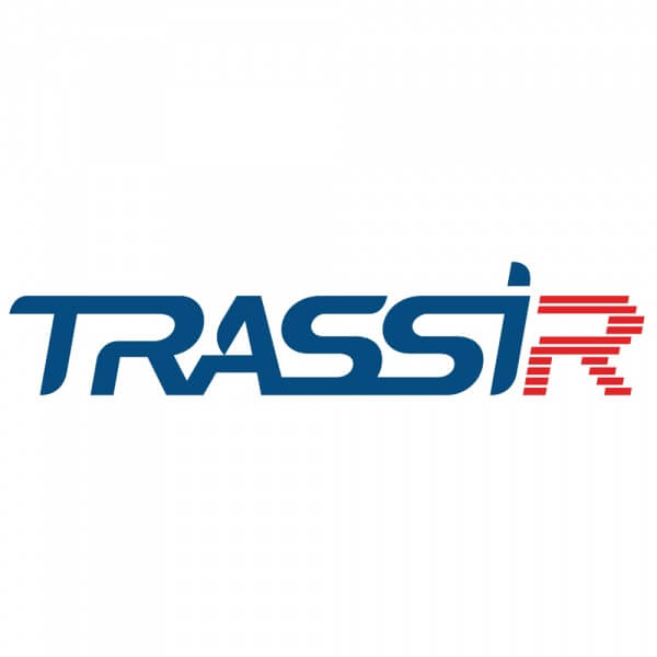 TRASSIR Eco Pack-8