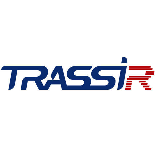 TRASSIR UltraStorage 24.6
